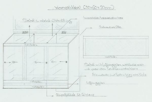 und das ist das material. Black Bedroom Furniture Sets. Home Design Ideas
